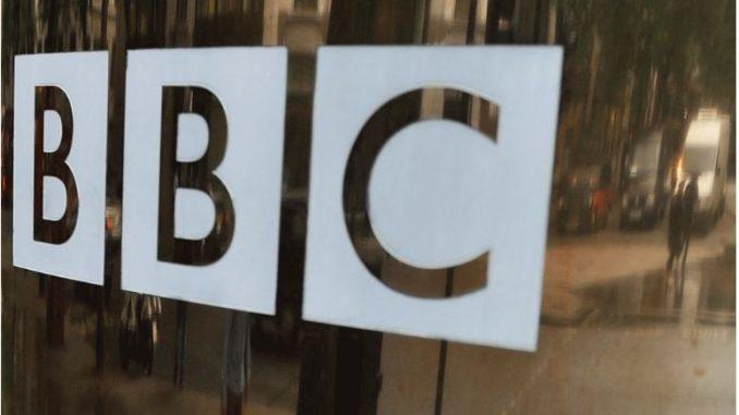 Кина го забрани Светскиот сервис на Би-Би-Си