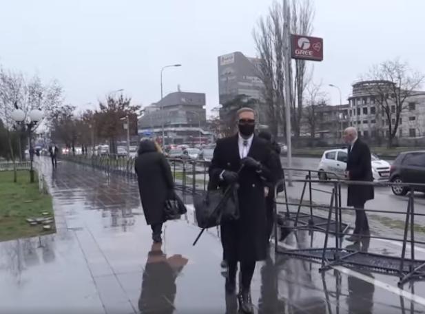 (ВИДЕО) Боки 13 за изборот за лидер на СДСМ: Ќе видиме што можам да очекувам