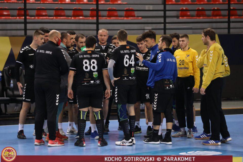 Несекојдневна ситуација во Купот на Македонија: Младиот Божиновски постигна 21 погодок