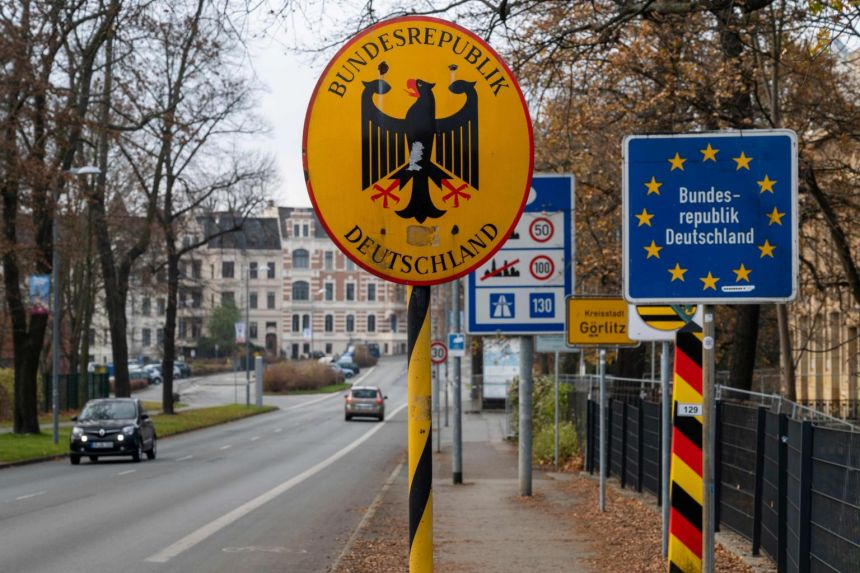 ЕК бара решение за германскиот граничен режим