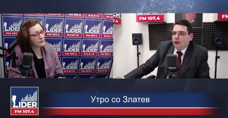 (ВИДЕО) Дали Македонија живее од задолжување?