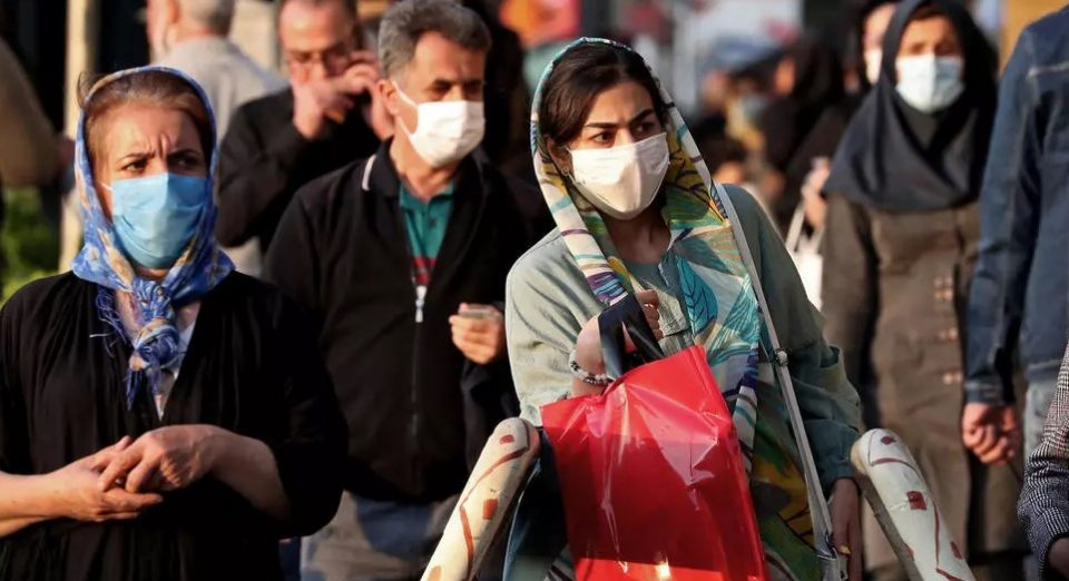 Иран започна масовна вакцинација против коронавирусот