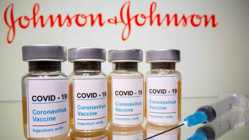"""САД одобри нова вакцина: """"Џонсон и Џонсон"""" ќе се прима само по една доза"""