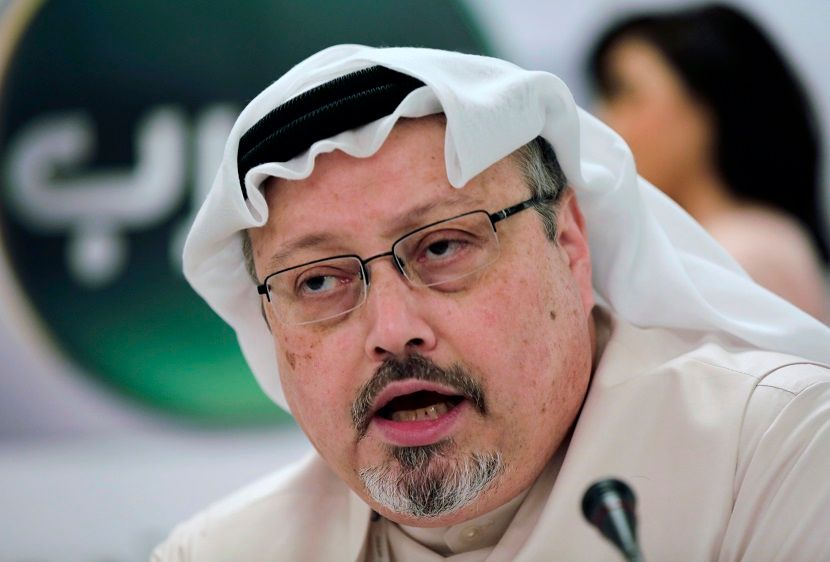 САД забранија влез за 76 лица од Саудиска Арабија поврзани со убиството на новинарот Кашоги