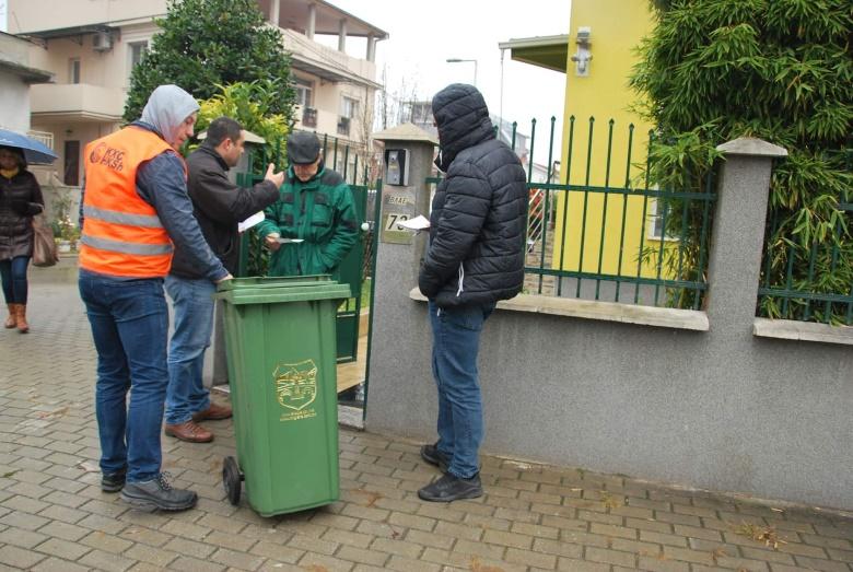 Апел од Комунална хигиена: Маските фрлајте ги во двојни кеси