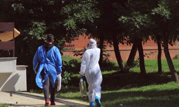 Косовските политичари ќе добијат тужби ако се зголеми бројот на заболени од Ковид