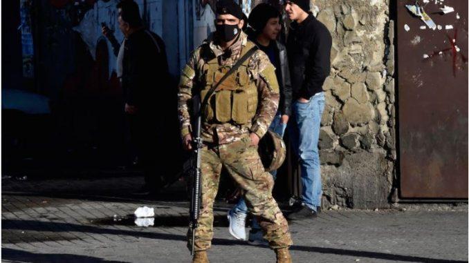 Уапсени 18 лица поврзани со ИД во Либан