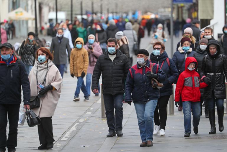 Зголемен бројот на приеми во болниците, над 111 илјади заразени во земјава