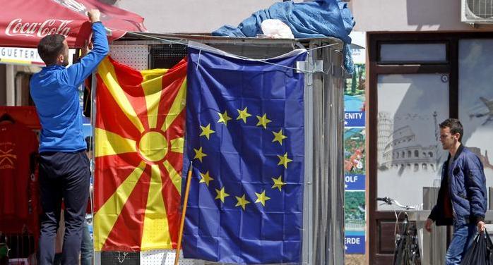 Членството на Македонија во ЕУ би било лошо, сметаат речиси половина од Французите