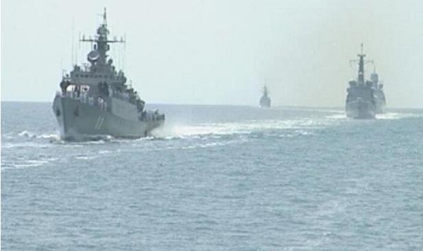 Поради случаи на Ковид-19, Бугарија нема да учествува на НАТО-маневрите во Црното Море