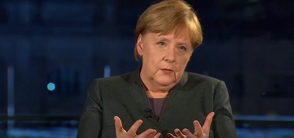 (ВИДЕО) Меркел: Србија вакцинира побрзо со кинеската вакцина