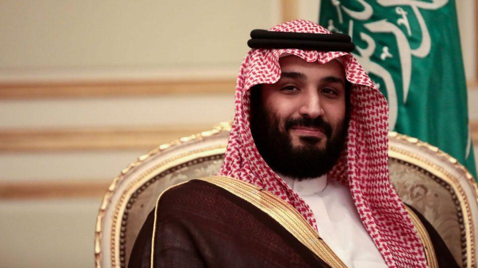 Саудискиот престолонаследник го одобрил убиството на новинарот Кашоги