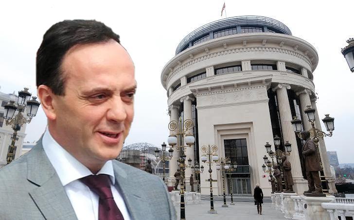 Обвинителство: Мијалков не повлекол пари од неговите сметки во земјава пред да исчезне