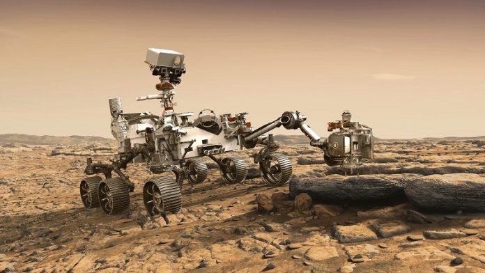 (ВО ЖИВО) Одбројувањето започна – Роверот на НАСА ќе слета на Марс