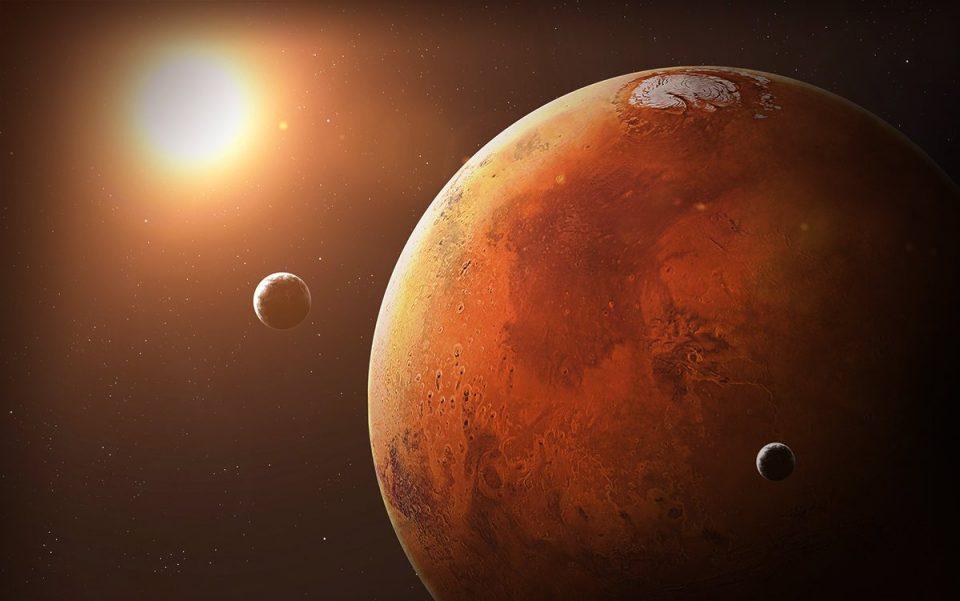 (ВИДЕО) Роверот на НАСА слета на Марс, објавени првите фотографии