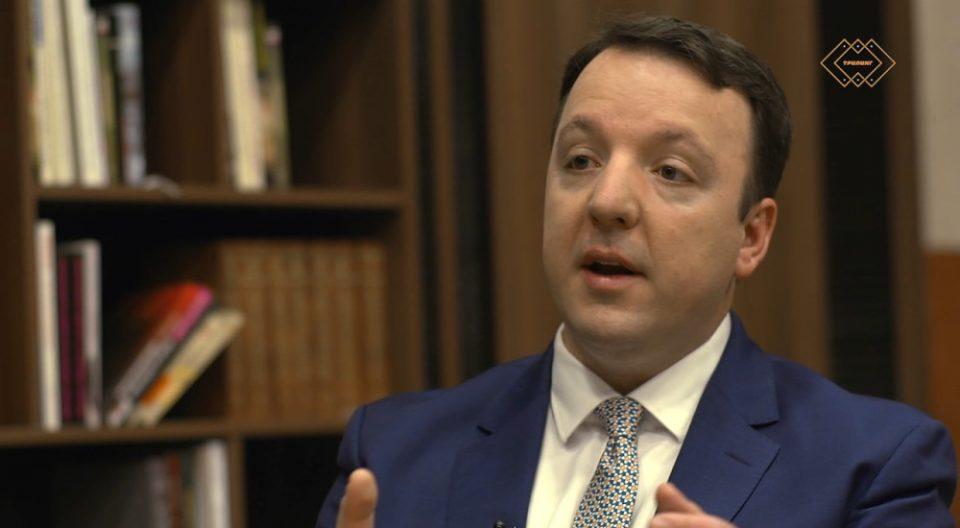 Николоски: Има сознанија дека Мијалков влегол во Србија