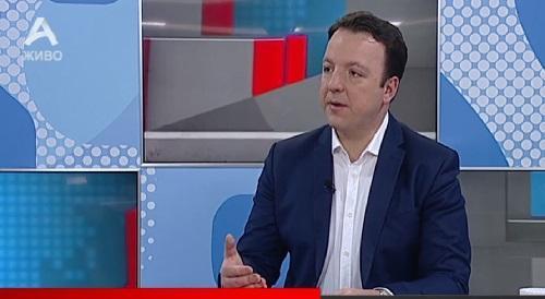 Николоски: Силната реакција на јавноста е причина за пресудата на Мијалков, неколку луѓе се колатерална штета