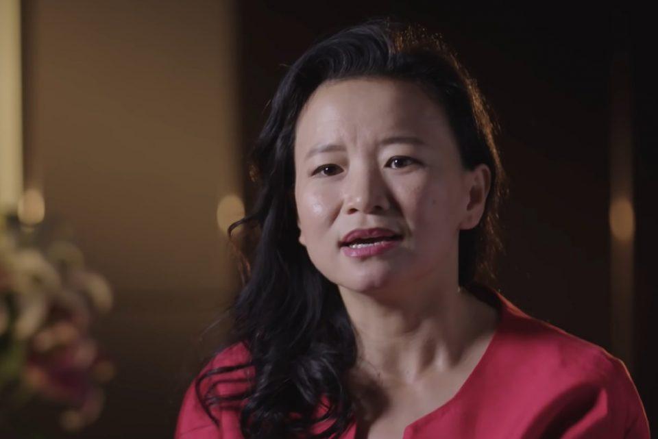 Во Кина уапсена новинарка поради наводно одавање на државни тајни