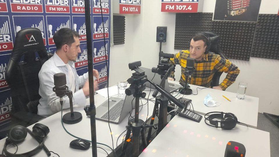 Живот 2.0 нова емисија на Радио Лидер за подигање на свеста и самоподобрување