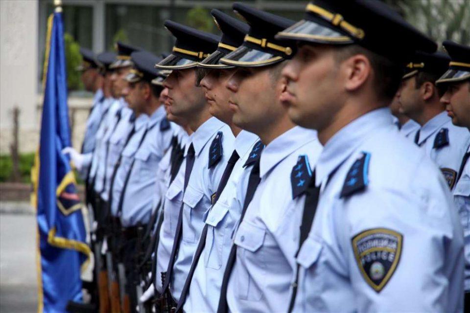 Речиси 3.000 кандидати се пријавиле за 600 места за полициски службеници