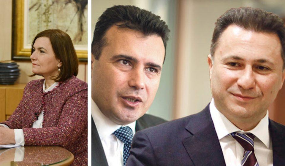 Шахпаска: Ниту Груевски, ниту Заев не им даваат пензии на пензионерите, тоа тие само си го заслужиле