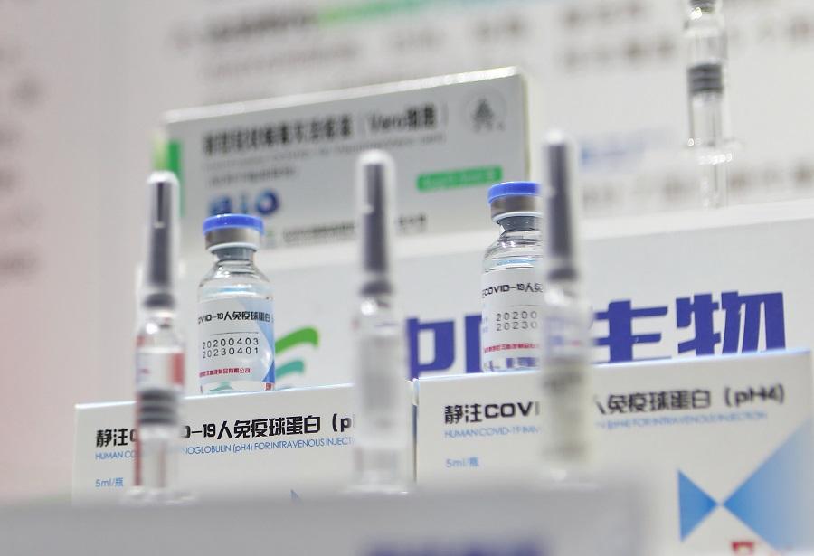 """Иран обезбедува 250.000 дози вакцина од """"Синофарм"""""""