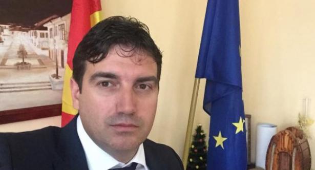 Градоначалникот на Неготино позитивен на Ковид-19