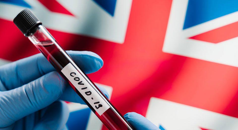 Олеснети мерки во Британија ќе има кога бројот на заразени ќе биде 75 пати помал од сега