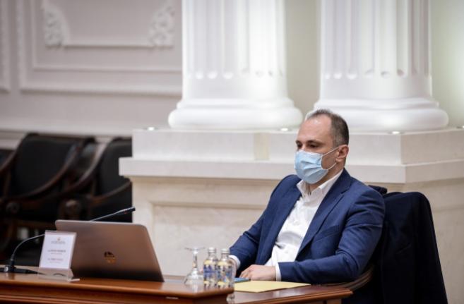 Филипче ќе го тужи  пратеникот Лефков од ВМРО-ДПМНЕ