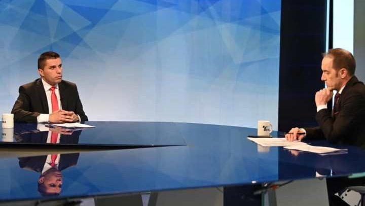 Николовски: Парламентарното мнозинство ќе продолжи да расте