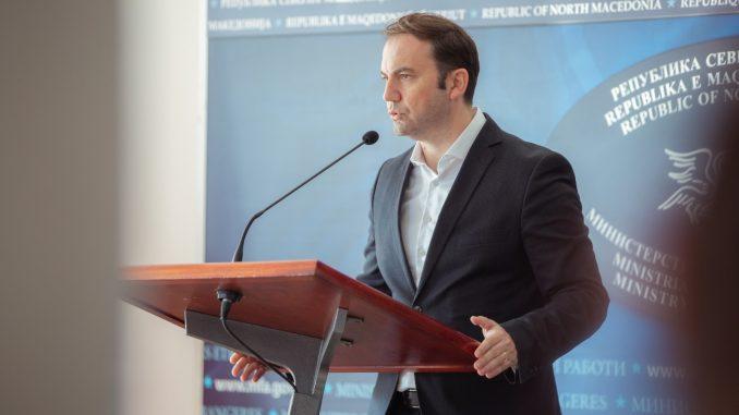 Османи: Додека Бугарија не даде согласност за усвојување на преговарачката рамка, нема напред