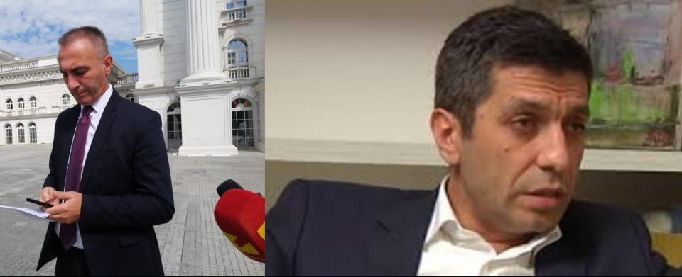 Груби: Изет Меџити може да биде наследник на Али Ахмети на чело на ДУИ