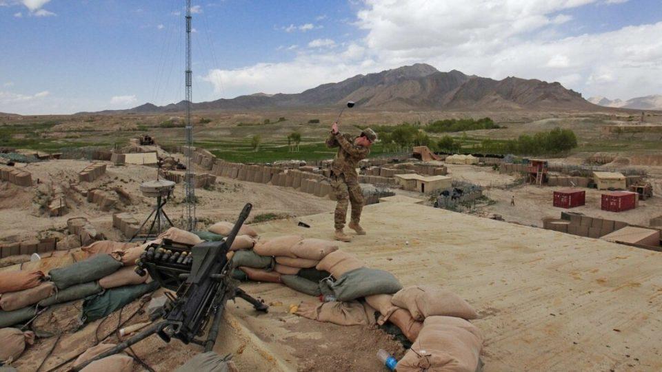 Докторка загина во експлозија на бомба во Авганистан