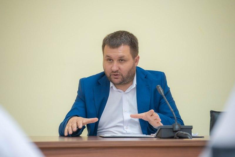 """Богдановиќ: Инвеститорот сам ја отстрани нелегалната градба на зелениот пазар """"Буњаковец"""""""