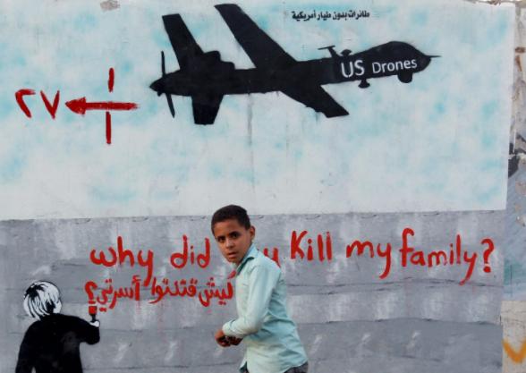 Бајден ги прекина бомбардирањата со беспилотни летала во невоени зони