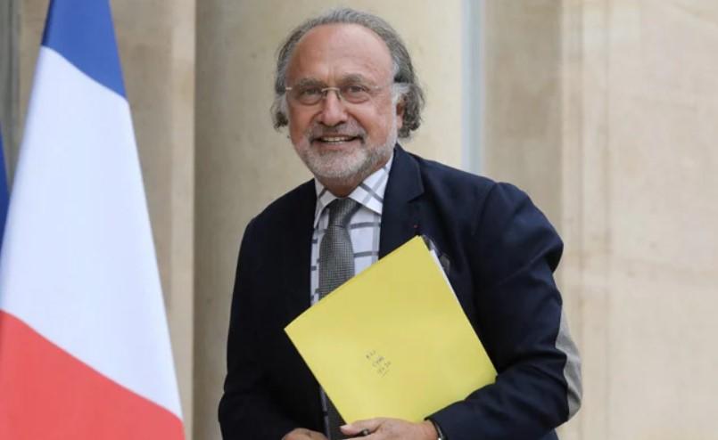 Во хеликоптерска несреќа загина Оливие Дасо, пратеник и еден од најбогатите Французи