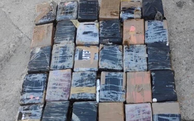 Во контејнер со банани пронајдени 100 килограми кокаин на атинското пристаниште