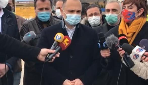 Филипче: Засега нема потреба од полициски час во одредени градови