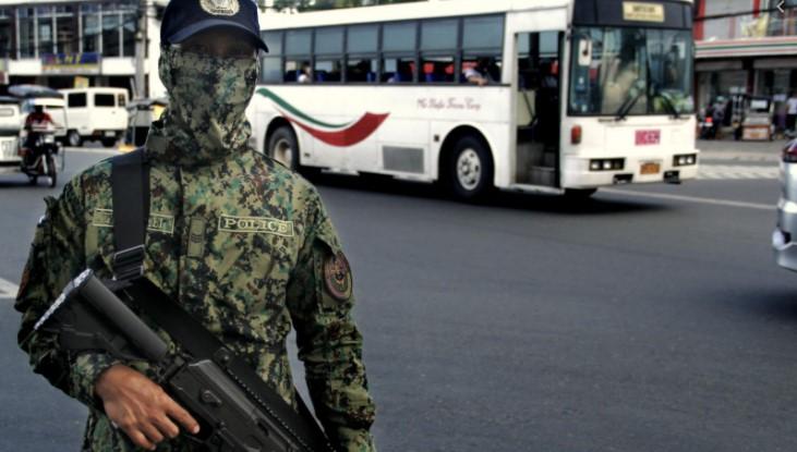Филипинската полиција уби градоначалник и неговите помошници