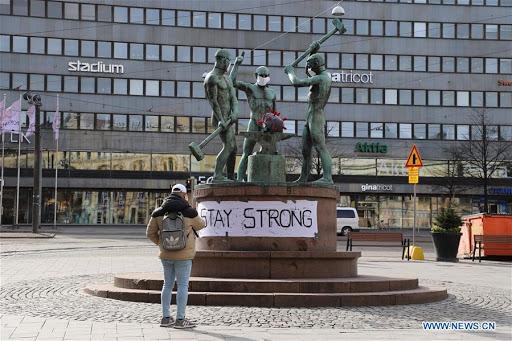 Финска прогласи вонредна состојба, а се подготвува и за воведување на построги мерки