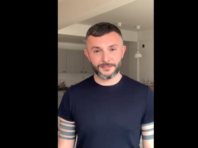 (ВИДЕО) Гарванлиев: Не се извинувам за тоа што сум јас