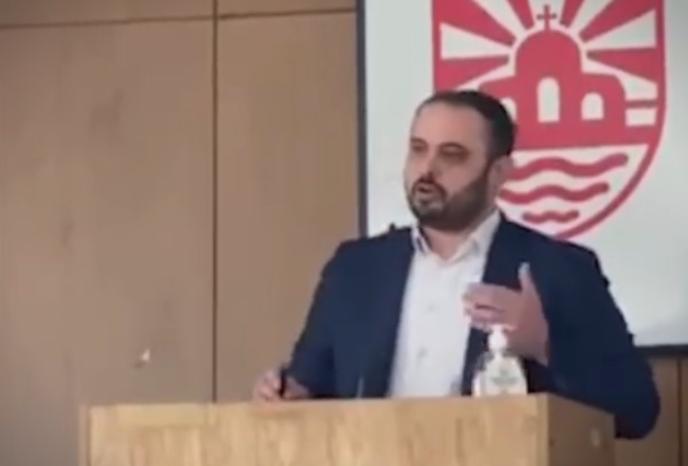 Ѓорѓиевски: За три и пол години во Кисела Вода не е направено буквално ништо