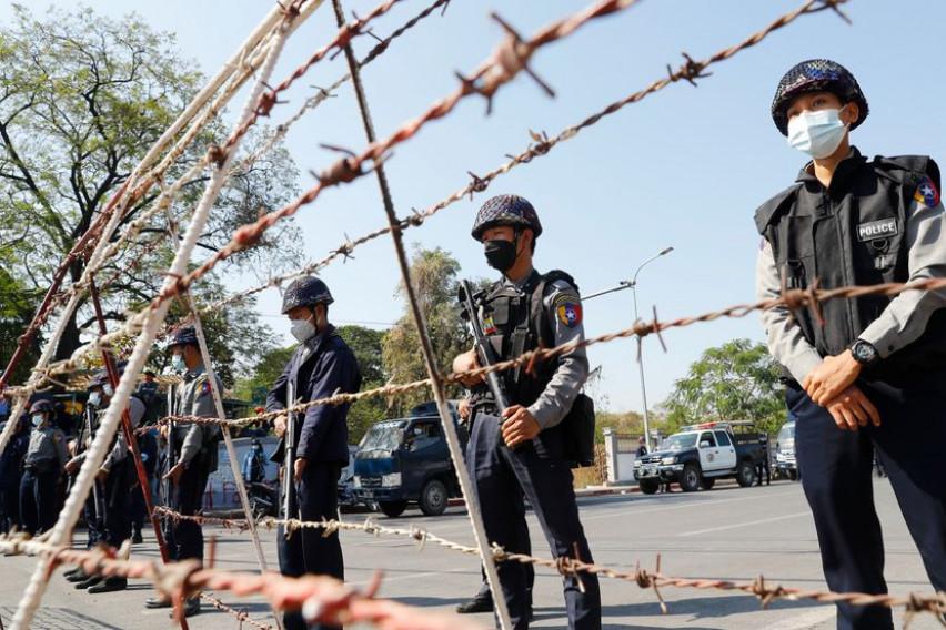 Советот за безбедност на ОН не се усогласи за осуда на воениот удар во Мјанмар