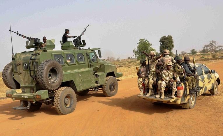 Киднапирани 39 ученици од училиште во Нигерија