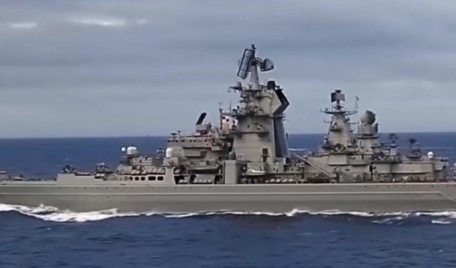 Кина покажа воен брод кој открива невидливи авиони
