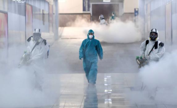 СЗО до средината на март нема да ги објавi резултатите од истрагата за коронавирусот во Кина