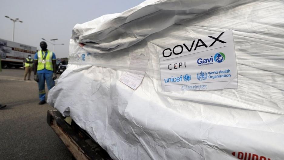 Преку програмата КОВАКС ќе бидат испорачани 237 милиони дози вакцини до крајот на мај