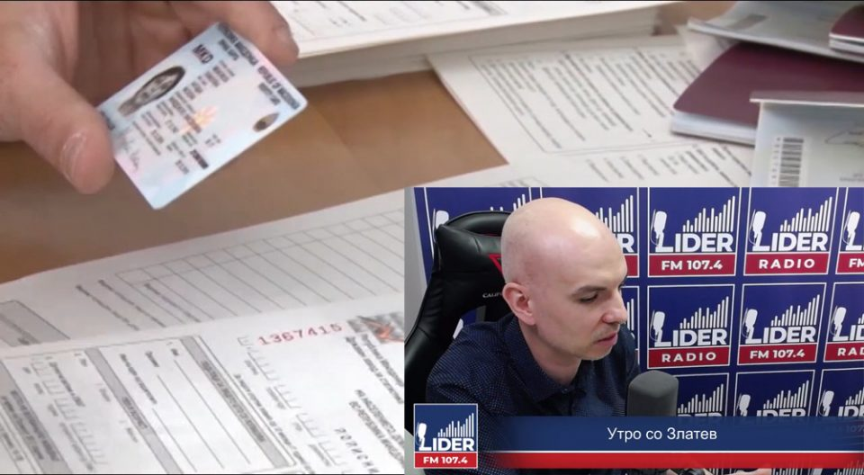 (ВИДЕО) Дали Левица ќе сноси одговорност доколку ве казнат за бојкот на пописот?