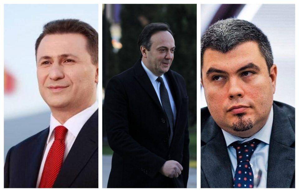 Маричиќ за бегството на Мијалков: Не смееше да се направи пропуст како бегството на Груевски
