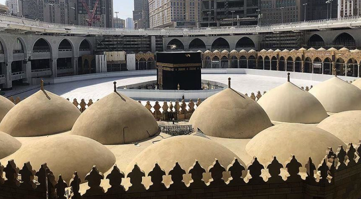 Муслиманите кои сакаат да одат на аџилак во Мека ќе треба да се вакцинираат